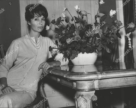 Actress Marla Landi (models Under The Name Of Marla Scarafia). Box 0573 010615 00259a.jpg.