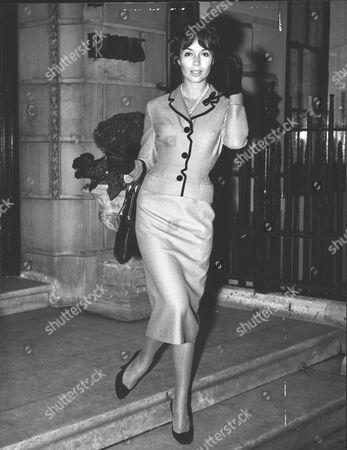 Actress Marla Landi (models Under The Name Of Marla Scarafia). Box 0573 010615 00264a.jpg.