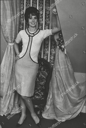 Actress Marla Landi (models Under The Name Of Marla Scarafia). Box 0573 010615 00263a.jpg.