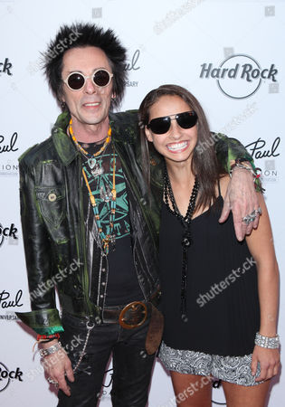Earl Slick and guest