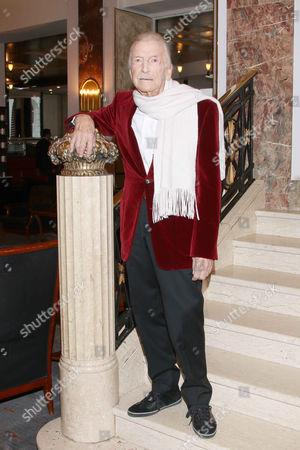 James Last at Hotel Atlantic