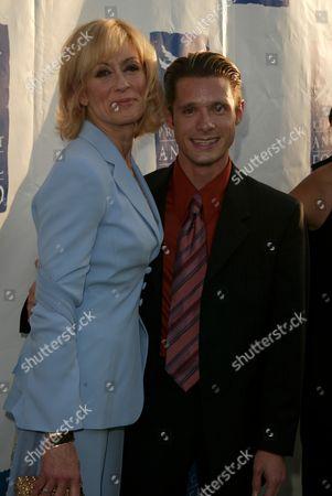 Judith Light and Danny Pintauro