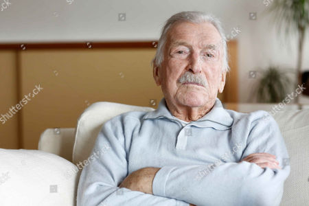 Stock Picture of James Last