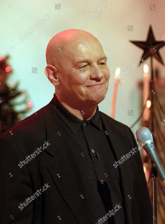 Stock Photo of Brian Glover