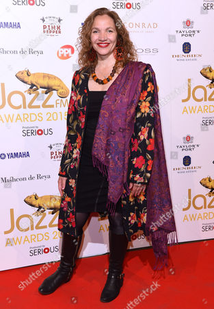 Editorial photo of Jazz FM Awards, London, Britain - 10 Jun 2015