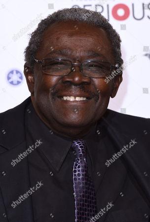 Stock Photo of Larry Willis
