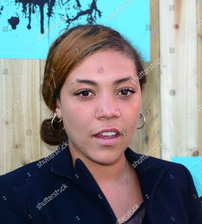 Miquita Oliver