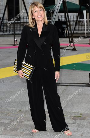 Editorial picture of Royal Academy Summer Exhibition VIP preview, London, Britain - 03 Jun 2015