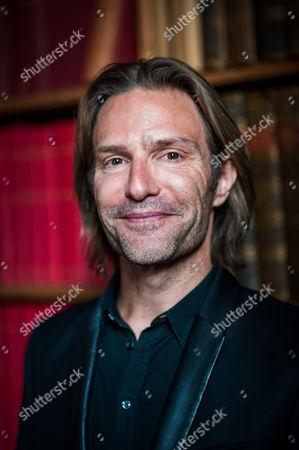 Stock Image of Eric Whitacre