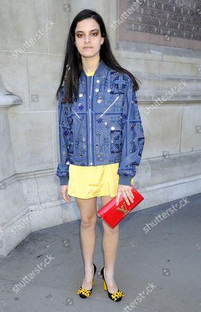 Evangeline Ling