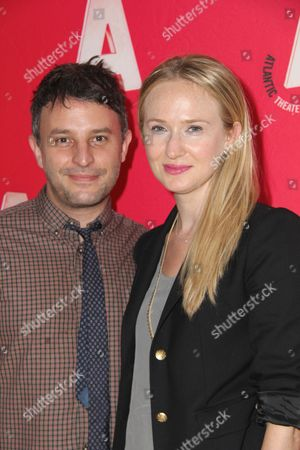 Guest and Halley Feiffer