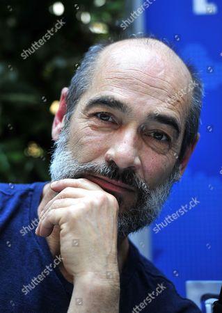 Jean Marc Barr