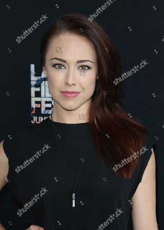 Stock Image of Lindsey McKeon