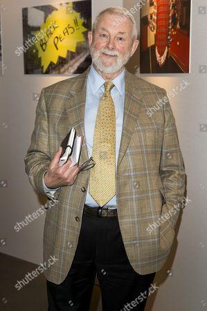 Colin McDowell
