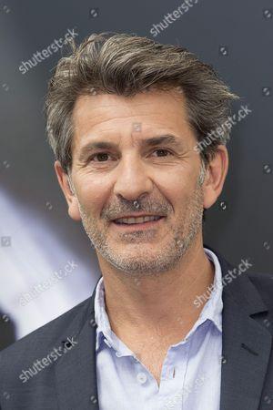 Fred Bianconi