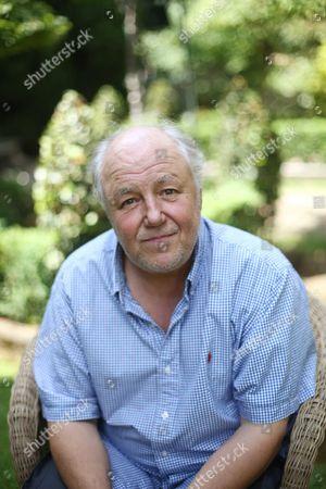 Stock Picture of Marc Jolivet