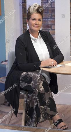 Stock Image of Gemma Sheppard