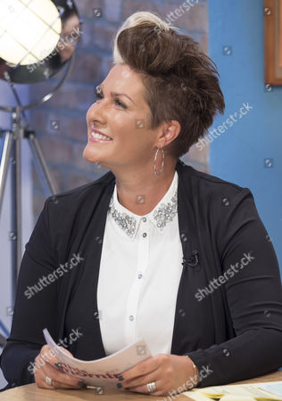 Stock Photo of Gemma Sheppard