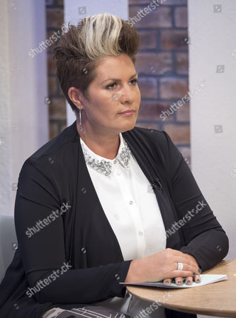 Stock Picture of Gemma Sheppard