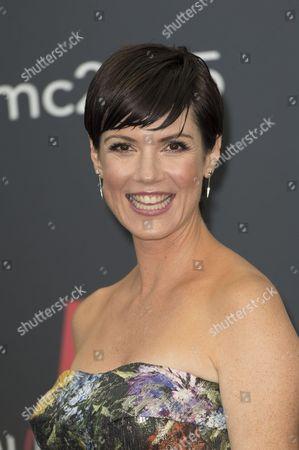 Stock Photo of Zoe McLellan