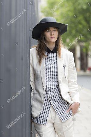 Stock Image of Ashley Owens