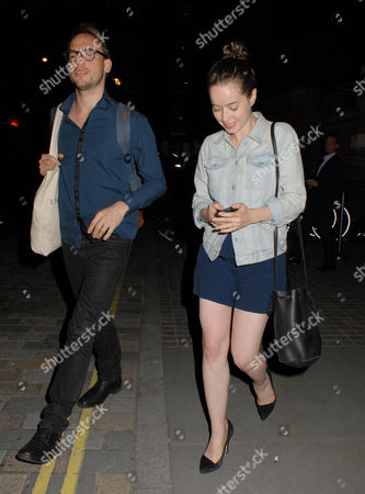 Guest and Anna Popplewell