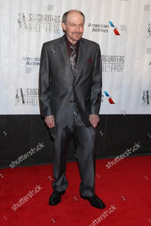 Editorial image of  Songwriters Hall of Fame 46th Annual Induction and Awards, New York, America - 18 Jun 2015
