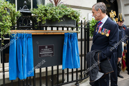 Stock Picture of Gerald Grosvenor, 6th Duke of Westminster