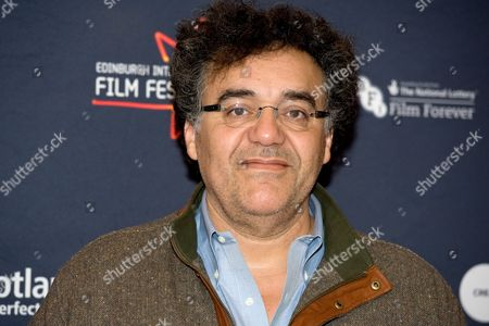 Director - Rodrigo Garcia