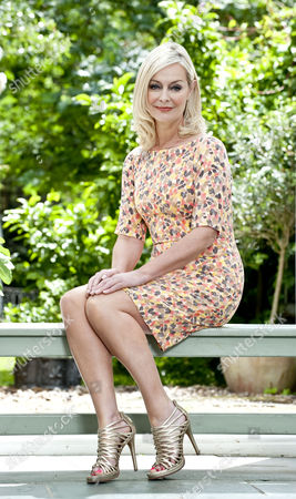 Editorial picture of Picture Shows Samantha Norman (daughter Of Barry Norman). Samantha Has Finished Off Writing A Book Her Late Mother Never Got To Finish.