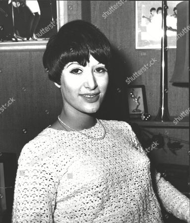 Joanna Newfield Secretary To Brian Epstein Who Married Colin Petersen The Drummer In The Bee Gees Pop Group. Box 0585 150615 00087a.jpg.