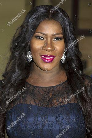 Stock Photo of Stephanie Okereke Linus