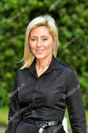 Crown Princess Marie-Chantal of Greece