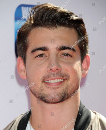Editorial image of 'Teen Beach 2' film premiere, Los Angeles, America - 22 Jun 2015