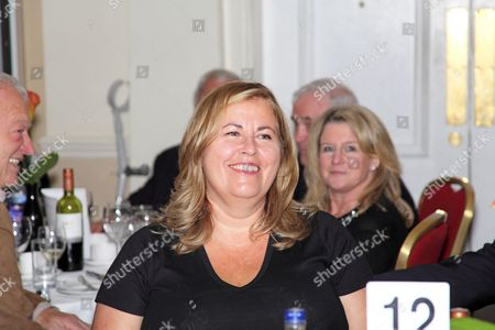 Editorial picture of Heritage Foundation Tribute Lunch for Jimmy Tarbuck OBE at London Marriott Hotel, Regents Park, London, Britain - 21 Jun 2015