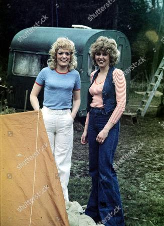 Sherrie Hewson and Carol Hawkins