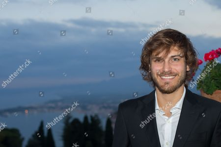 Stock Photo of Andres Gil