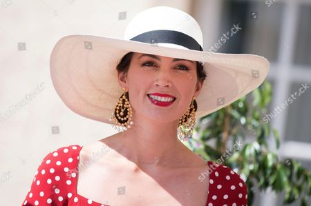 Stock Photo of Princess Claire of Luxembourg
