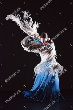 Editorial picture of 'Flamencura' performed by the Paco Pena Dance Company, Sadlers Wells, London, Britain - 23 Jun 2015