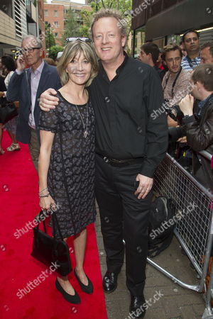 Val Fancourt and Howard Goodall (Music)