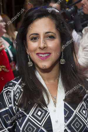 Stock Image of Anita Anand