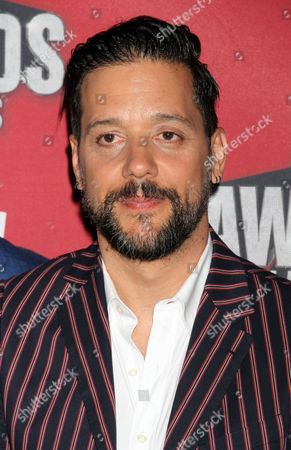 Stock Photo of George Stroumboulopoulos