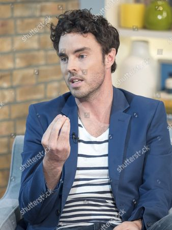 Stock Image of Damon Gameau