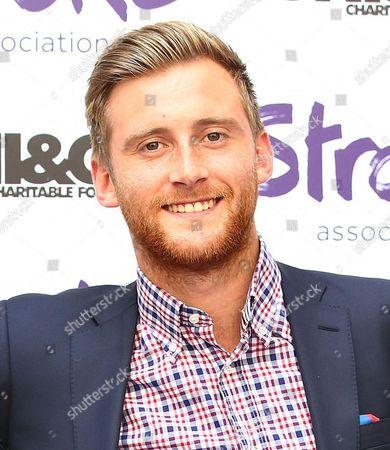 Editorial photo of Life After Stroke Awards, London, Britain - 25 Jun 2015