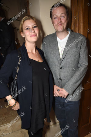 Tom Parker Bowles and wife Sara Buys