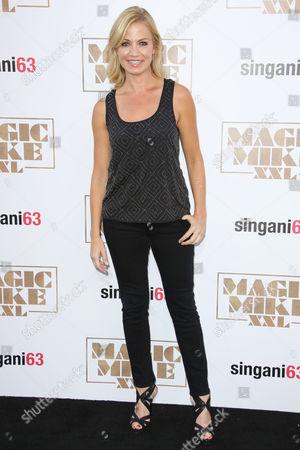 Michelle Beadle