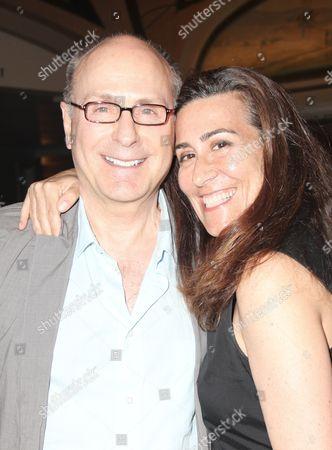 James Lapine, Jeanine Tesori