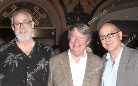 William Finn, Andre Bishop, James Lapine