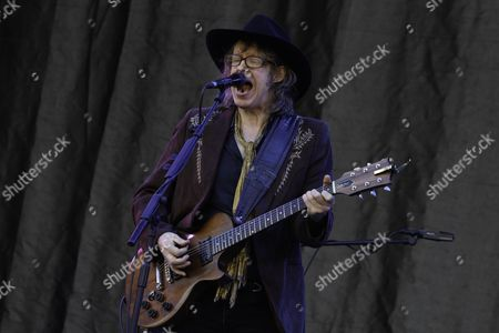 The Waterboys, Mike Scott