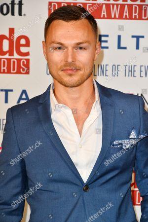 Andrew Hayden-Smith
